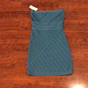 Bebe bodycon dress brand new with tags